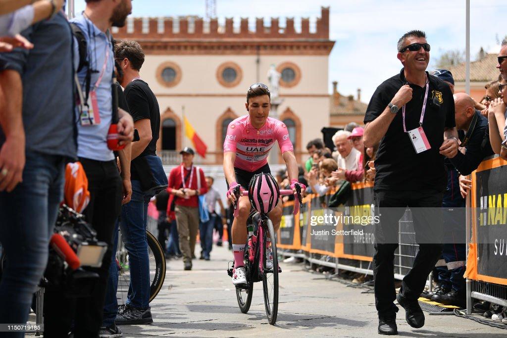ITA: 102nd Giro d'Italia 2019 - Stage 10 Ravenna - Modena