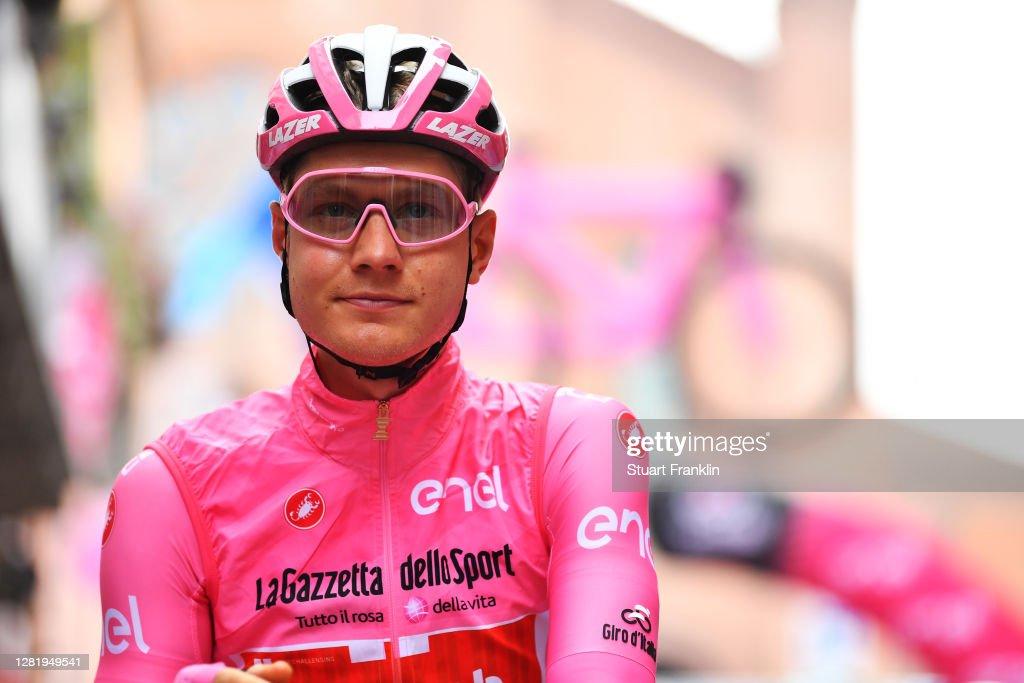 103rd Giro d'Italia 2020 - Stage Twenty : ニュース写真
