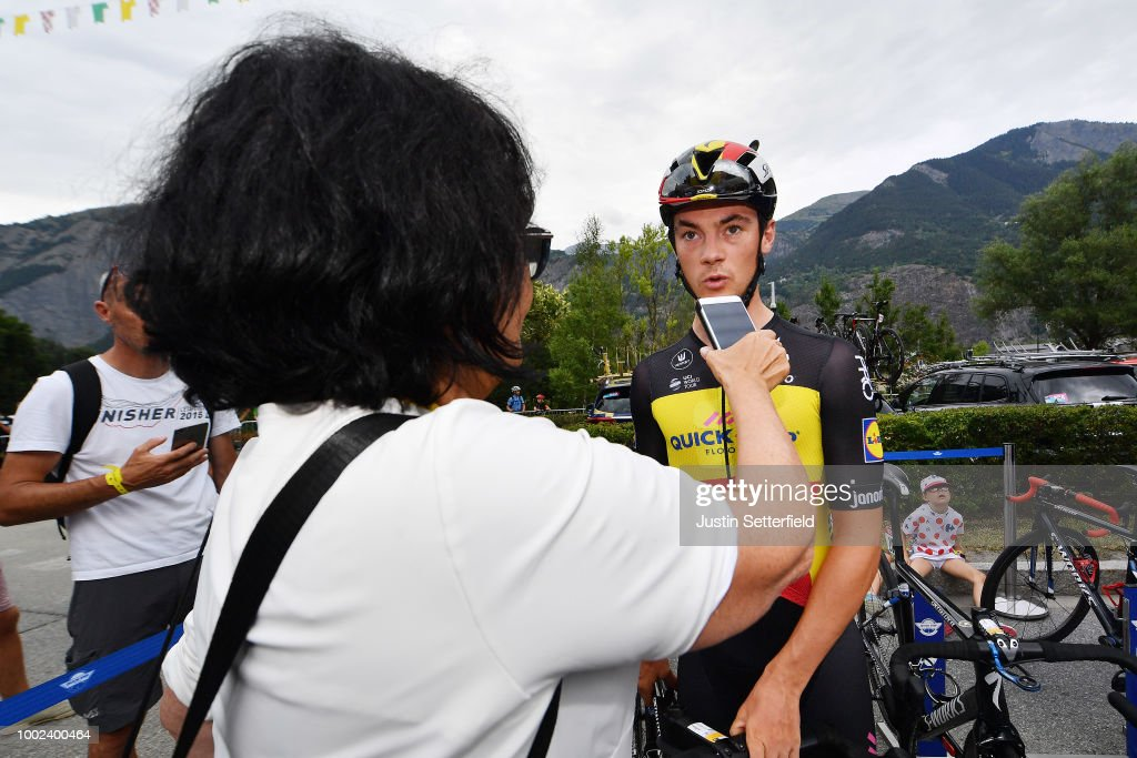 Le Tour de France 2018 - Stage Thirteen