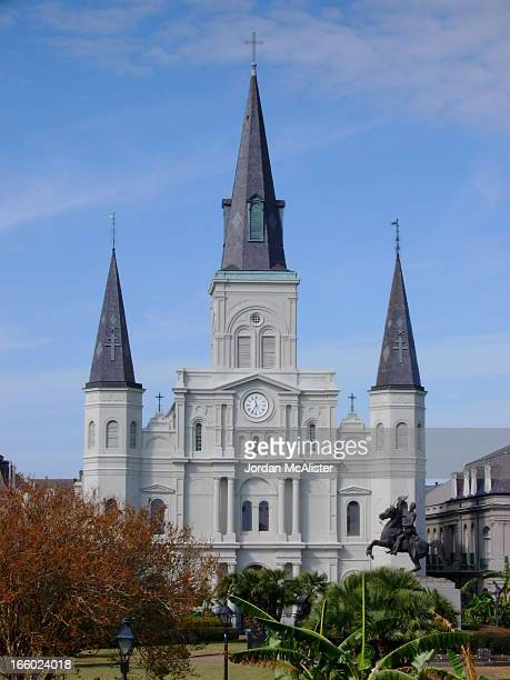 Started in the year 1789 and finished in 1850, this very iconic structure is supposed to be the oldest cathedral in North America. It is an instantly...
