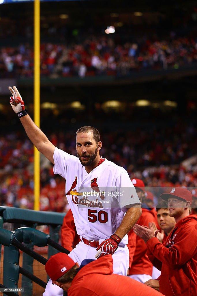 Philadelphia Phillies v St Louis Cardinals : News Photo