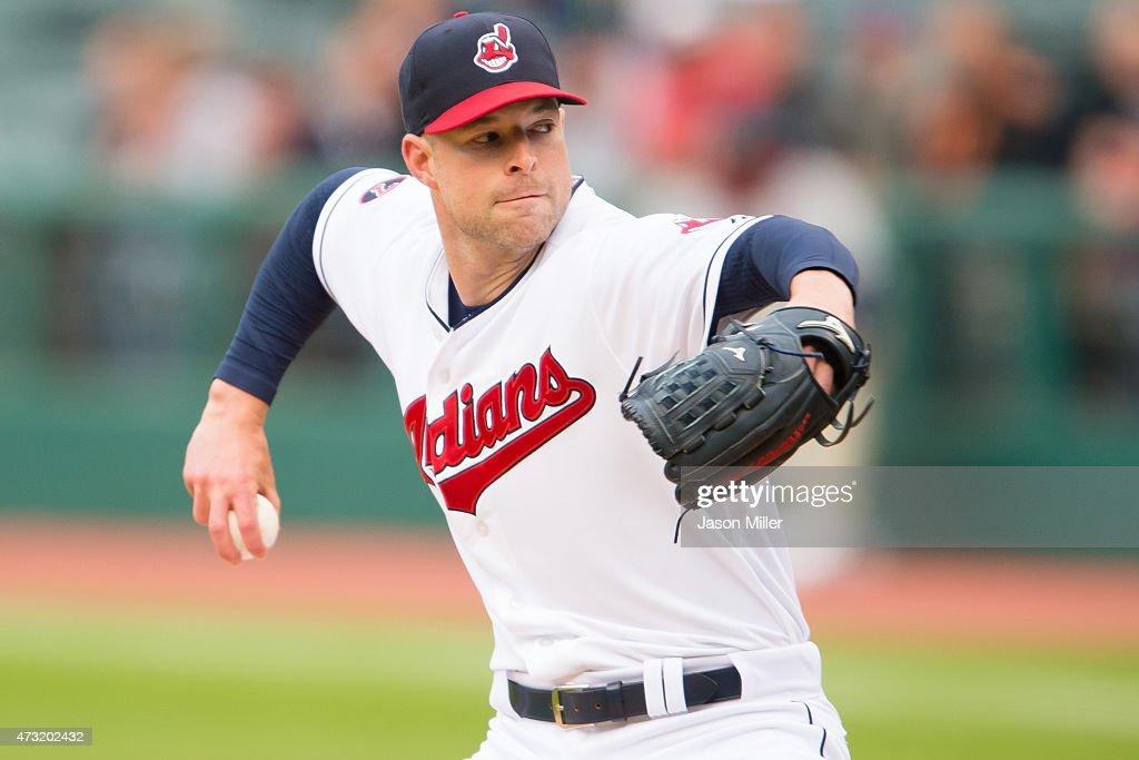 St Louis Cardinals v Cleveland Indians : News Photo