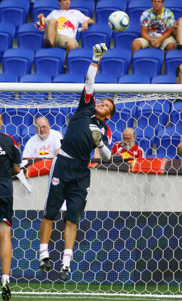 FC Dallas v New York Red Bulls Photos and Images | Getty ...