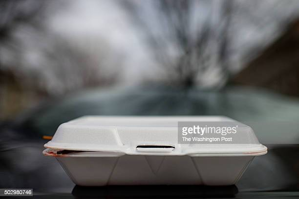 Starting January 1 2016 styrofoam used in restaurants cafes and other dining places will be banned in the District of Columbia Portrait of a...