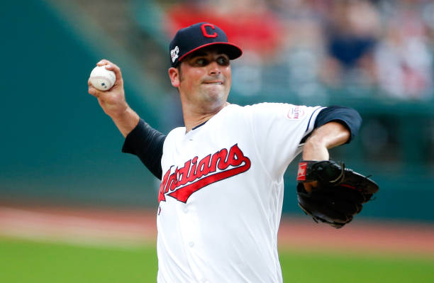 OH: Kansas City Royals v Cleveland Indians