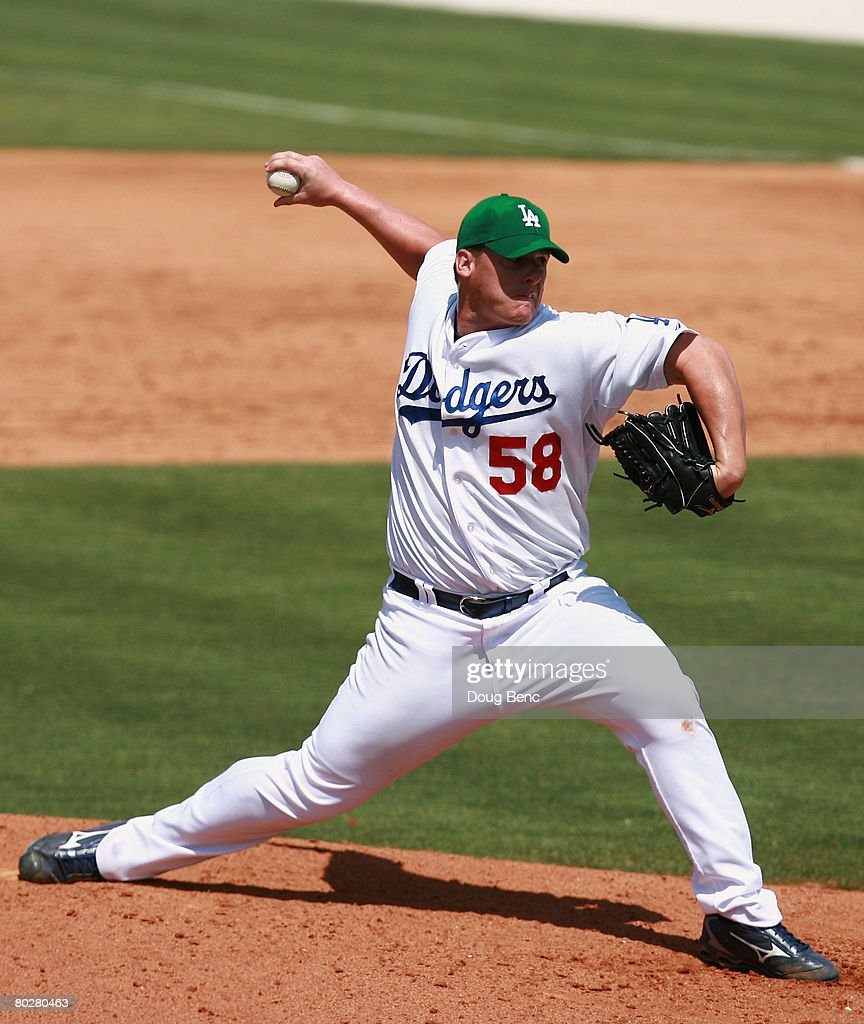 Houston Astros v Los Angeles Dodgers : News Photo