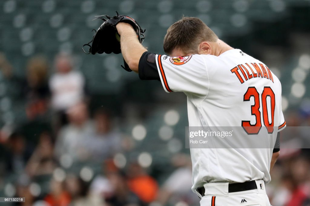 Kansas City Royals v Baltimore Orioles : News Photo