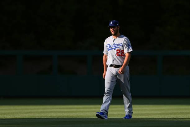PA: Los Angeles Dodgers v Philadelphia Phillies