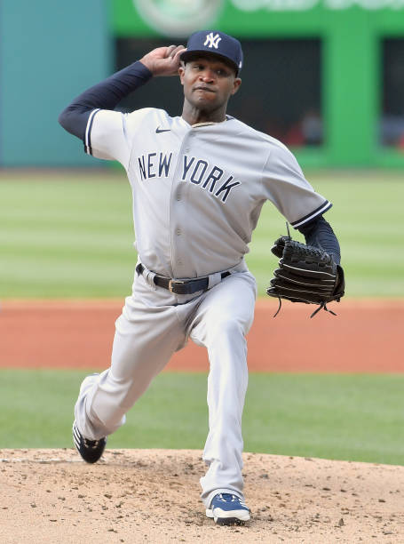 OH: New York Yankees v Cleveland Indians