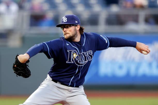 MO: Tampa Bay Rays v Kansas City Royals