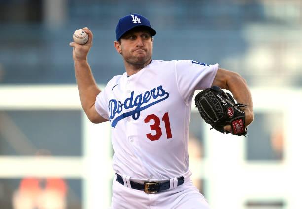 CA: Houston Astros v Los Angeles Dodgers