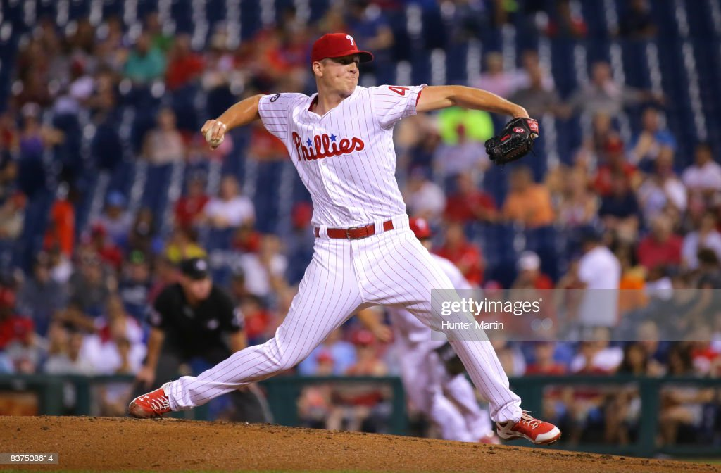 Miami Marlins v Philadelphia Phillies - Game Two