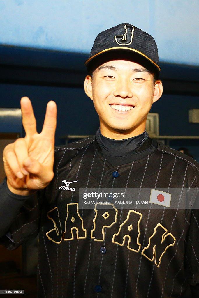 Shinnosuke Ogasawara