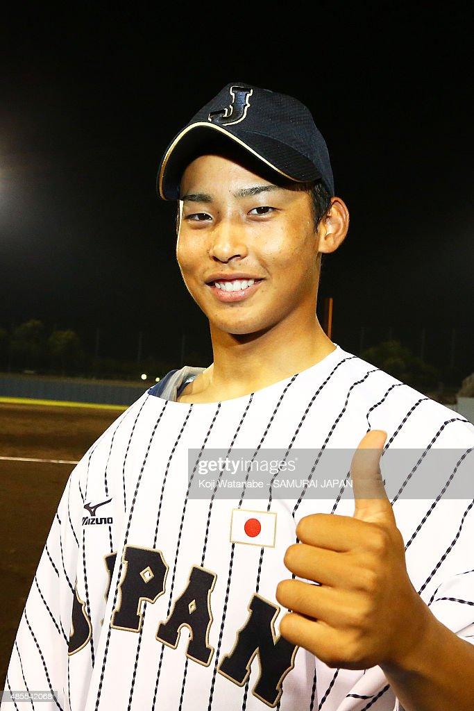 Shotaro Ueno