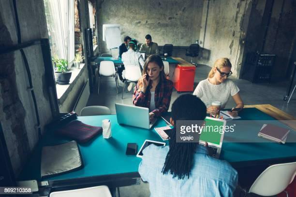 Start-up Meetings