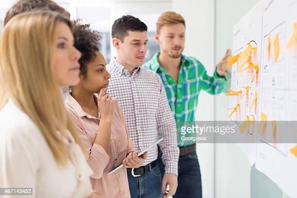 Start-up-team