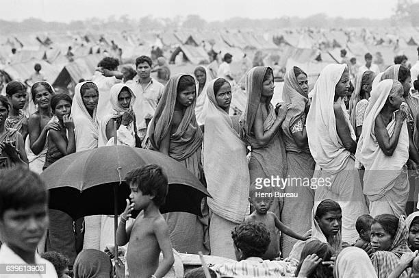 Starvation and Cholera in Calcutta