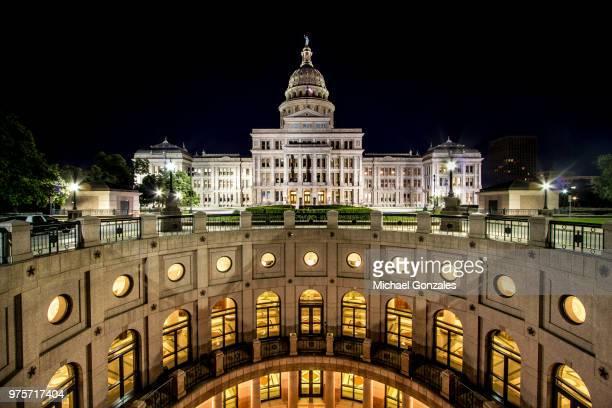 state capital, houston, texas, usa - houston stock pictures, royalty-free photos & images
