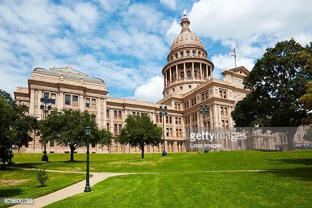 State Capitol building in Austin Austin America