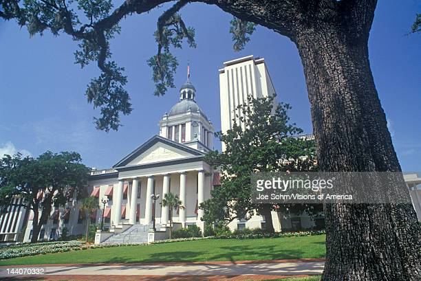 State Capitol of Florida Tallahassee