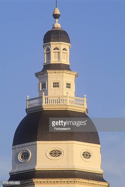 State Capitol of Maryland, Annapolis