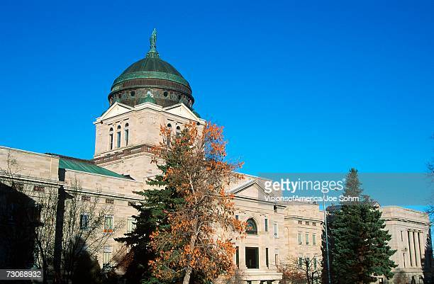 """State Capitol of Montana, Helena"""