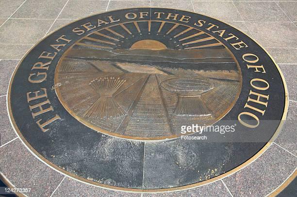 State Capitol of Ohio