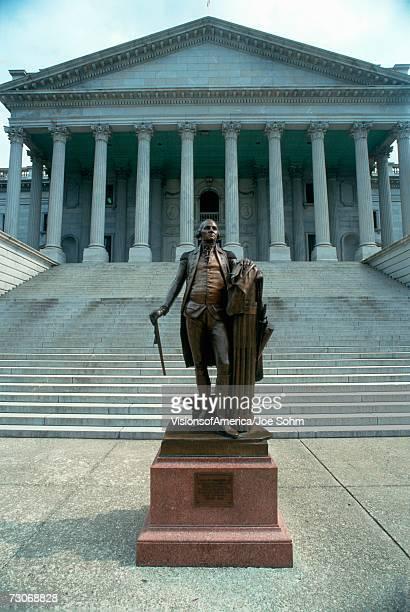 """State Capitol of South Carolina, Columbia"""