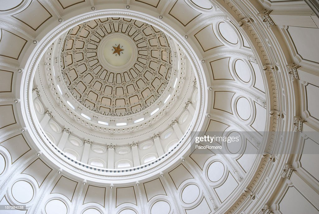State Capitol of Texas : Stock Photo
