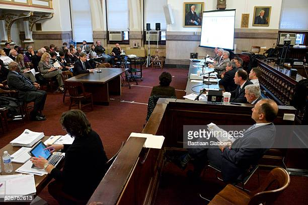 State Education Funding Commission hearing at Philadelphia