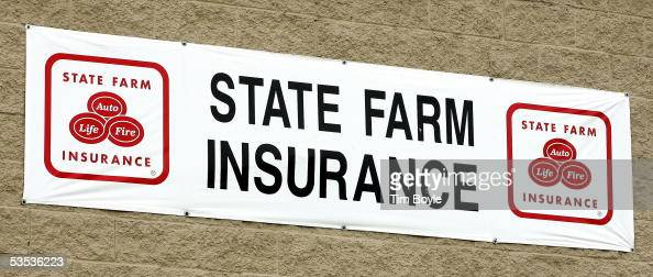 State Farm Insurance Signage Is Seen At An Auto Claim Center August News Photo Getty Images