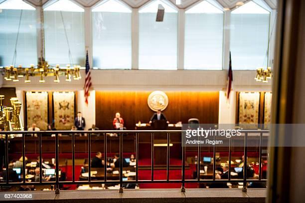 nc state legislature - legislation stock pictures, royalty-free photos & images