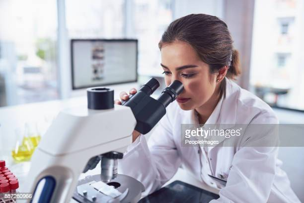 state of the art science equipment - microscope stock pictures, royalty-free photos & images