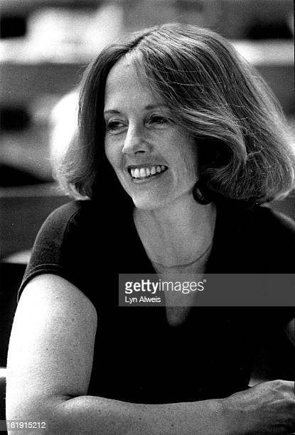 State Sen. Martha Ezzard;