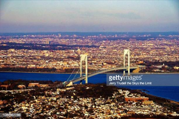 staten island and brooklyn new york - ilha staten - fotografias e filmes do acervo
