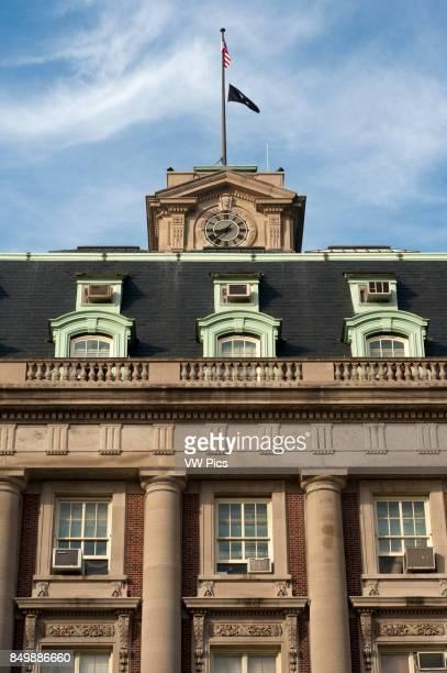 Staten Island Borough Hall Staten Island New York NY
