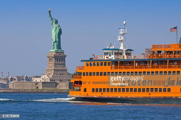 60 Top Staten Island Ferry Pictures, Photos, & Images - Getty Images