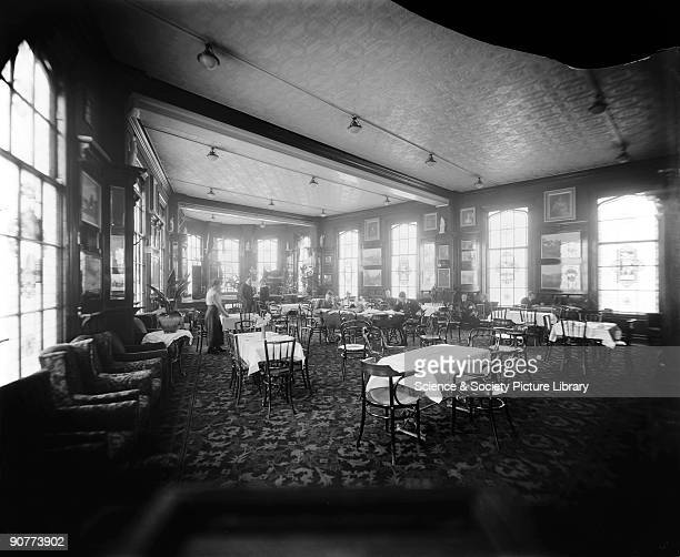 Station hotels first opened for passengers who needed to break their journeys They were also used by business travellers and passengers whose trains...