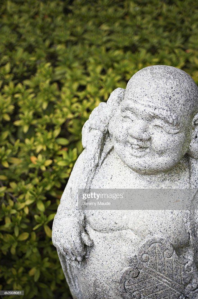 Statue, Kamakura, Japan : Stock Photo