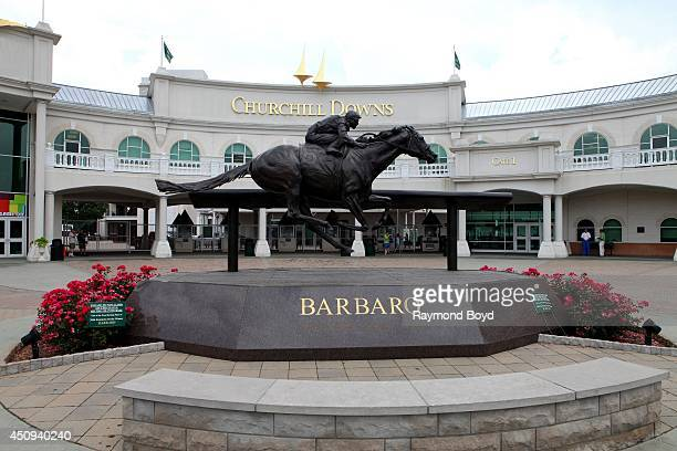 60 Top Churchill Downs Pictures Photos Amp Images Getty