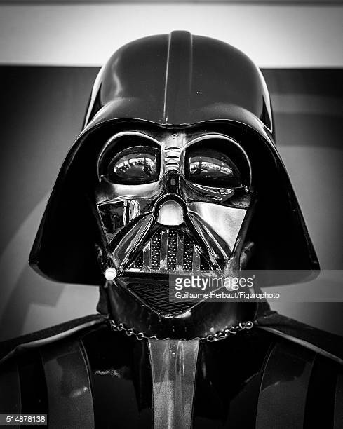 darth vader stock fotos und bilder getty images. Black Bedroom Furniture Sets. Home Design Ideas