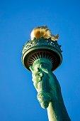 statue liberty at new york