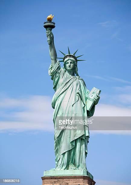 Statue von Liberty, New York