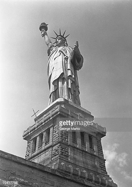Statue of Liberty, New York, USA,