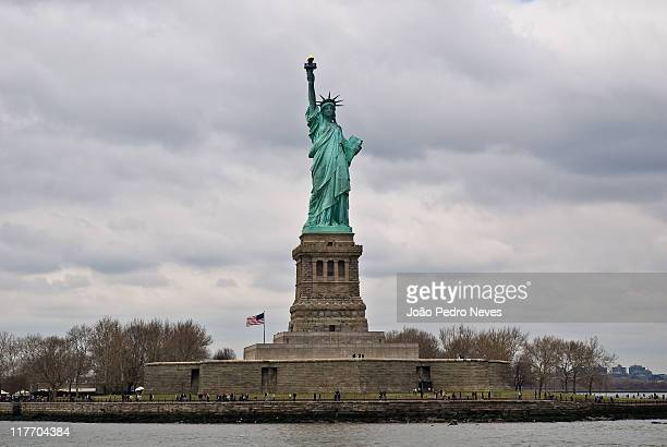 NYC, Statue of liberty