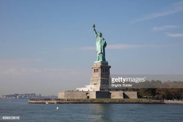 Statue of Libery