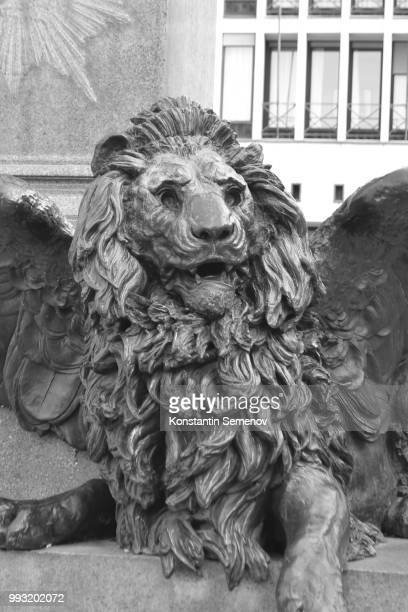 Lion Of Saint Mark Stock Photos And Pictures Getty Images
