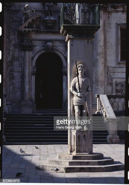 statue of orlando saule - special:whatlinkshere/file:lucerne_circle,_orlando,_fl.jpg stock pictures, royalty-free photos & images