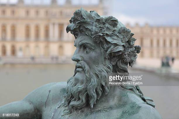 statue of zeus - greek god stock pictures, royalty-free photos & images