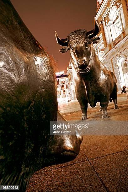 statue - dax stock-fotos und bilder